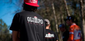 Barras Olimpo