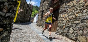 Abutres Campeonato do Mundo de Trail Running