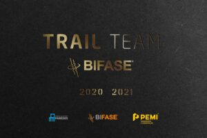 Trail Team Bifase
